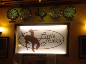 Little Texas Clocks